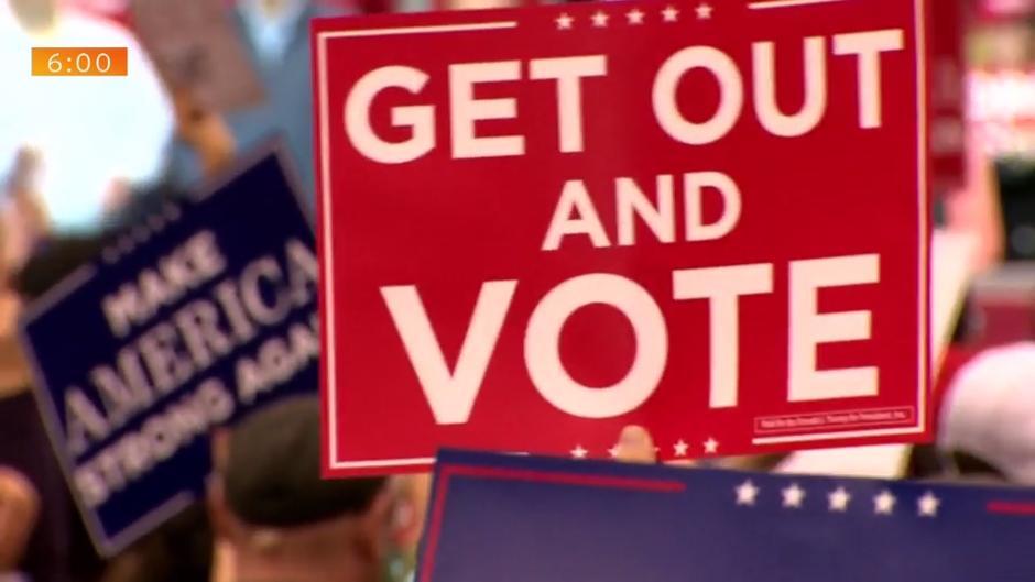Zwischenwahlen in USA - Darum geht es bei den Midterms