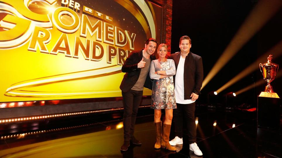 rtl comedy grand prix