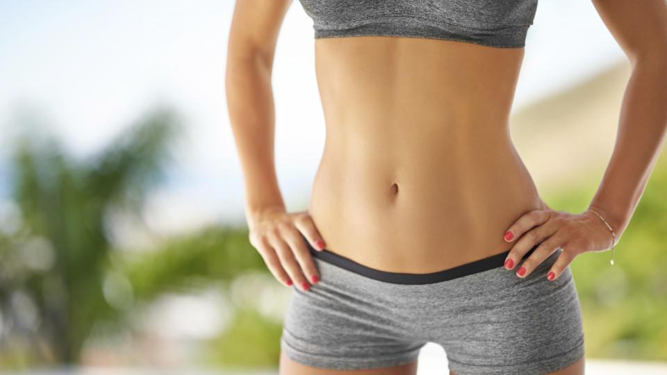 Wie viel Fett verbrennt Ihr Sport? - Fettrechner
