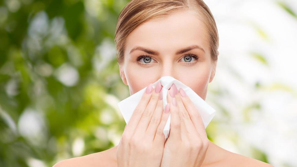 Allergierisiko bestimmen - Allergietest