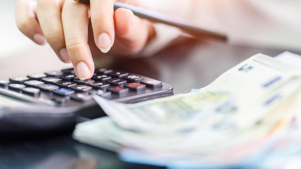 Berechnen Sie Ihr Nettogehalt - Brutto-Netto-Rechner