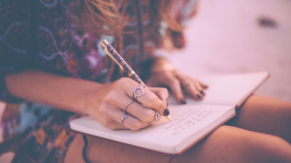 Das verrät Ihre Handschrift - Graphologie
