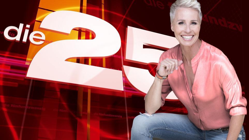 Die 25 …