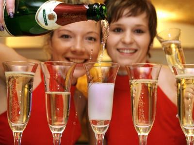 Kalorien-Check: Alkoholische Getränke auf dem Prüfstand