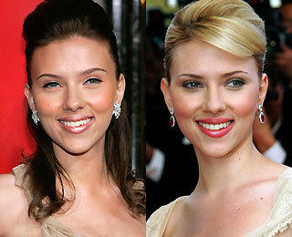 blond oder braun. Black Bedroom Furniture Sets. Home Design Ideas