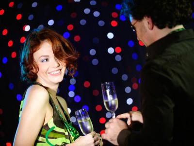 Dating nach blutgruppe