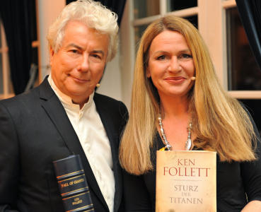 buch follett event