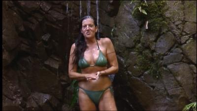 Katy Karrenbauer Dschungelcamp