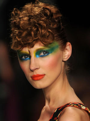 FZ Galerie Make-up Trends 2011
