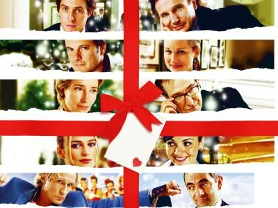 Weihnachtsfilme: Tatsächlich Liebe & Co.