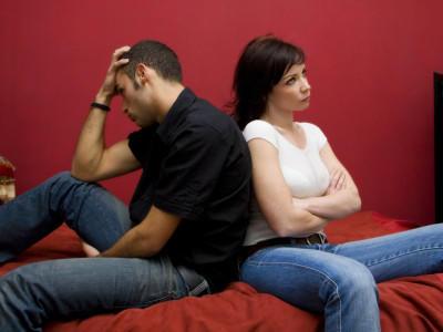 Frigide: Sexuelle Unlust bei Frauen