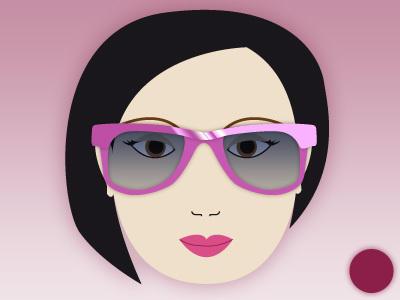 Sonnenbrille Für Rundes Gesicht