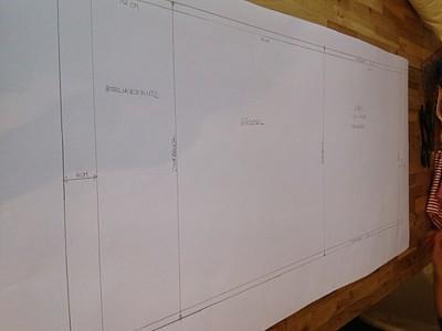 kissen n hen mit hotelverschluss so einfach geht 39 s. Black Bedroom Furniture Sets. Home Design Ideas