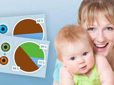 Wann andert sich die haarfarbe von babys