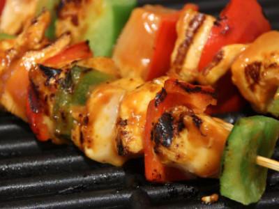Leichte Sommer Küche Rezepte : Kalorienarme rezepte zum grillen leichte küche für den sommer
