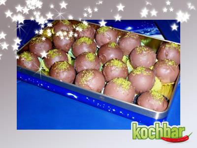Selbstgemachte Geschenke aus der Küche: Zauberhafte ...