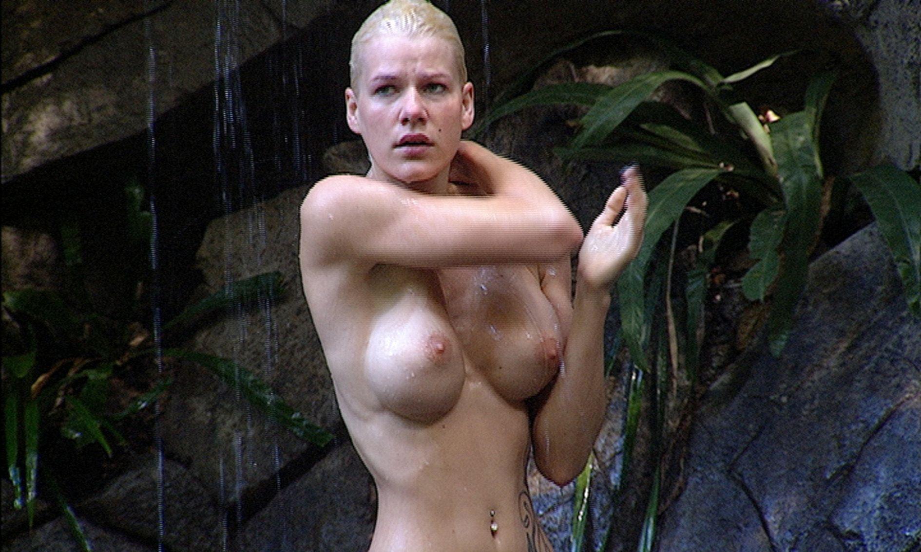 Mellanie muller nackt