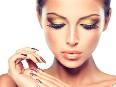 FZ Make-up-Trends Frühjahr Sommer 2014