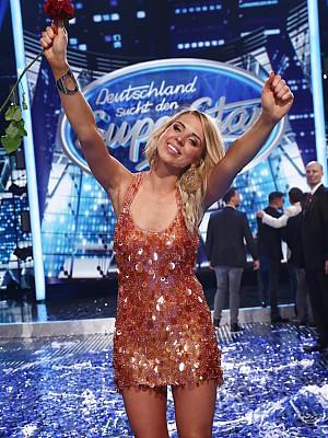 Superstar Gewinner