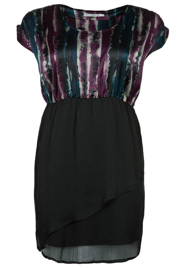 Festliche Kleider für Mollige: Partykleider ab Größe 42