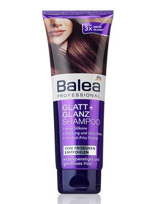 Beliebt Bevorzugt Shampoo ohne Silikone: Deswegen sollten Sie silikonfreie Shampoos #HE_91