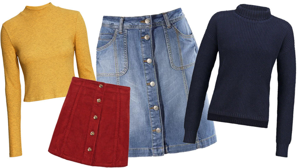 MAG Mode MAG Mode Culottes, Rollis, Flared-Jeans & Co. - die Herbstmode 2015