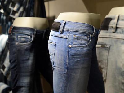 Jeans Nicht Waschen
