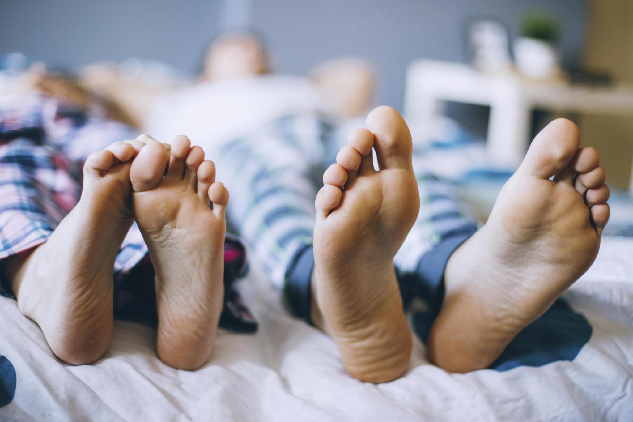 Feng Shui: Schlafzimmer einrichten für mehr Glück in der Liebe