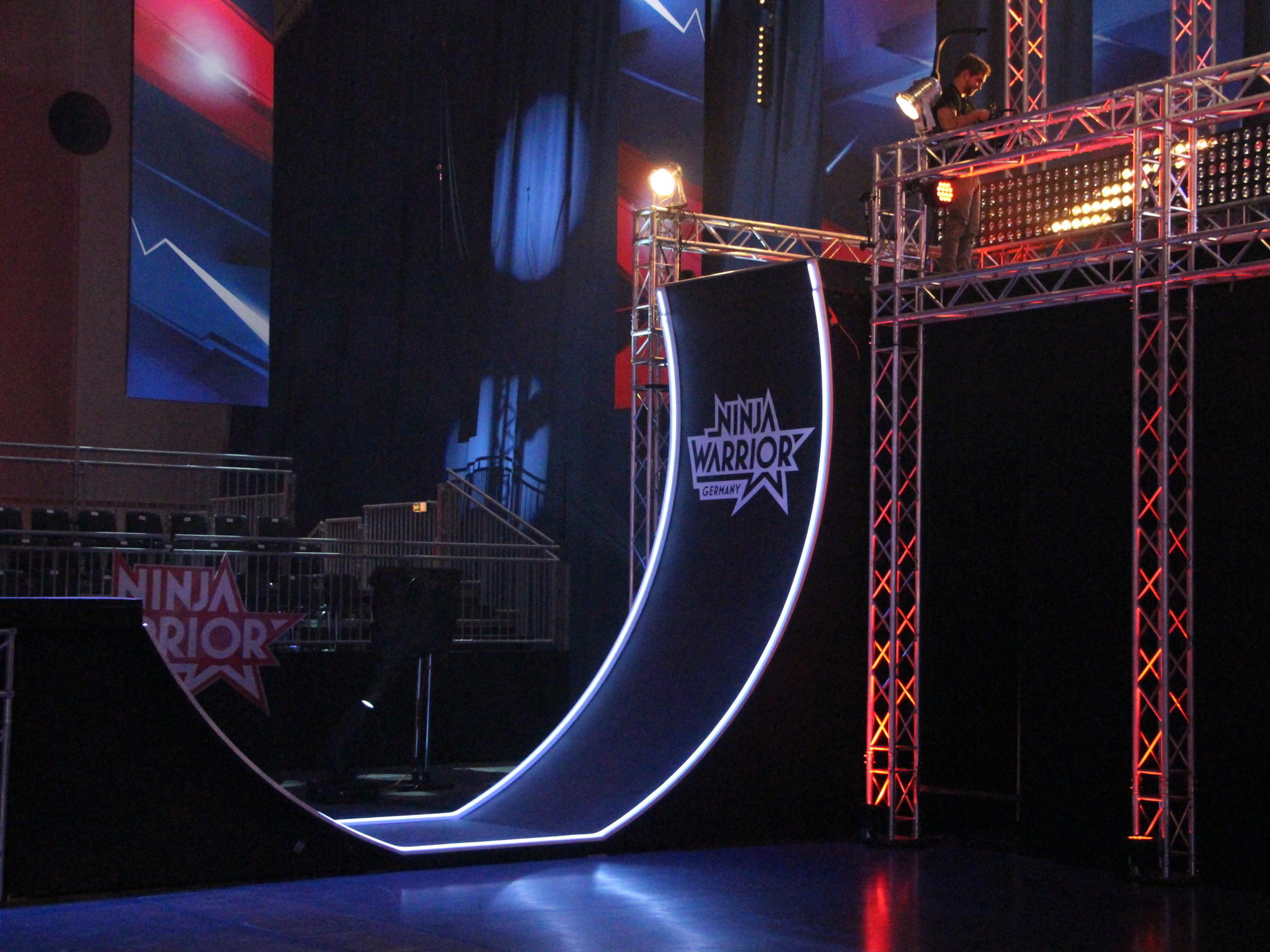 Ninja Warrior Germany Finale