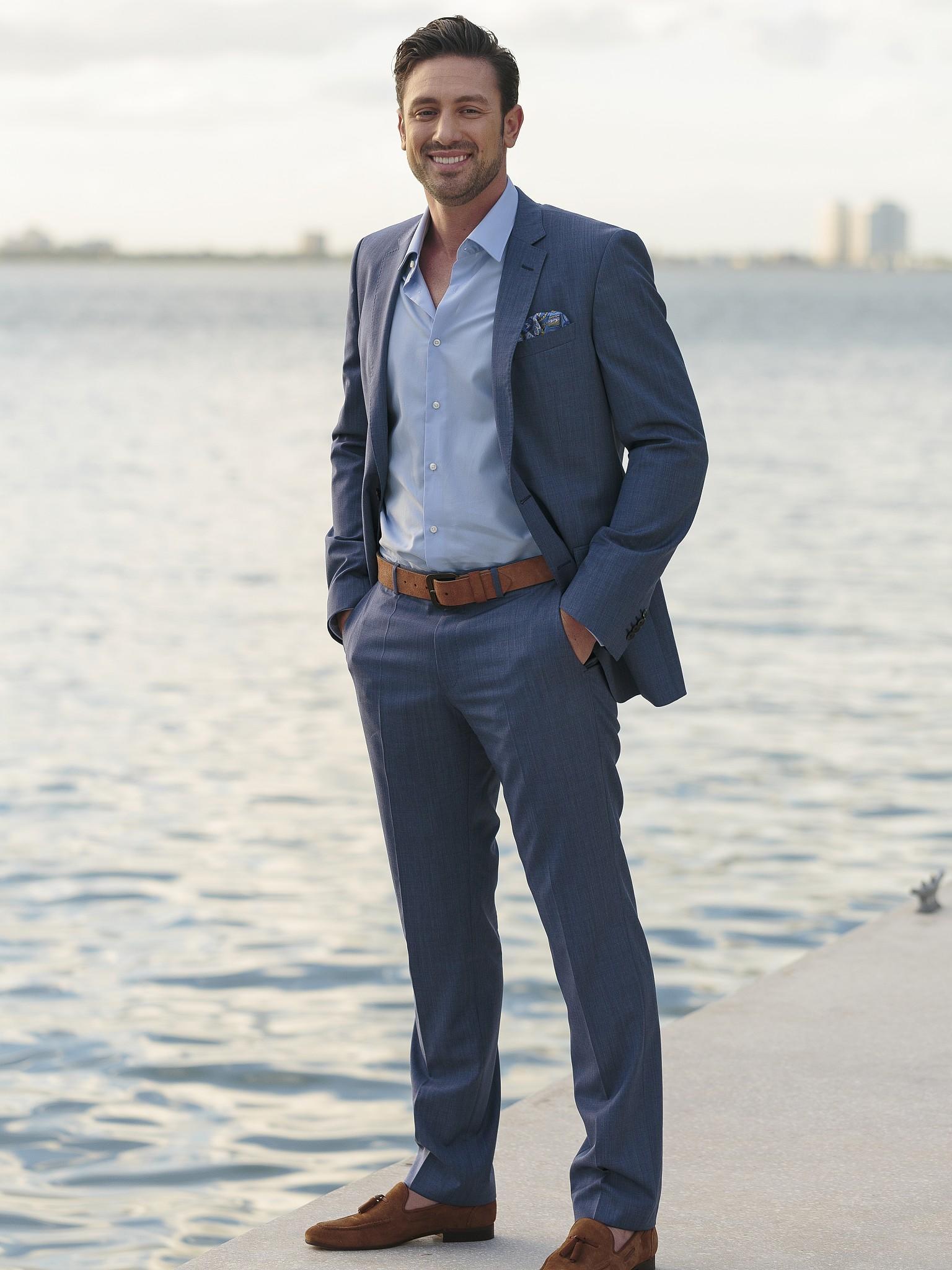 Der Bachelor Daniel
