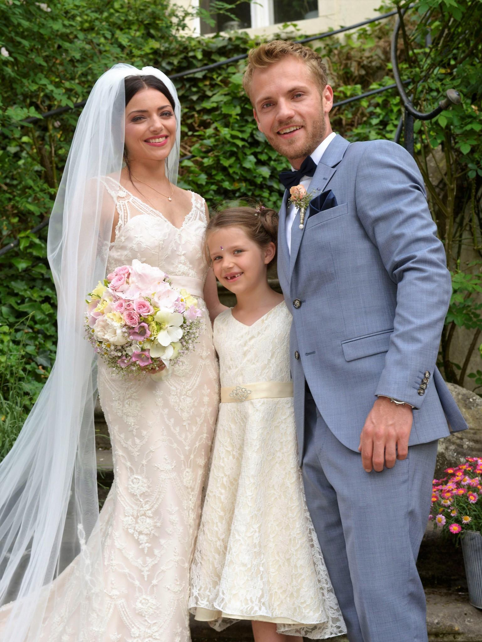 Gzsz Hochzeit Emily