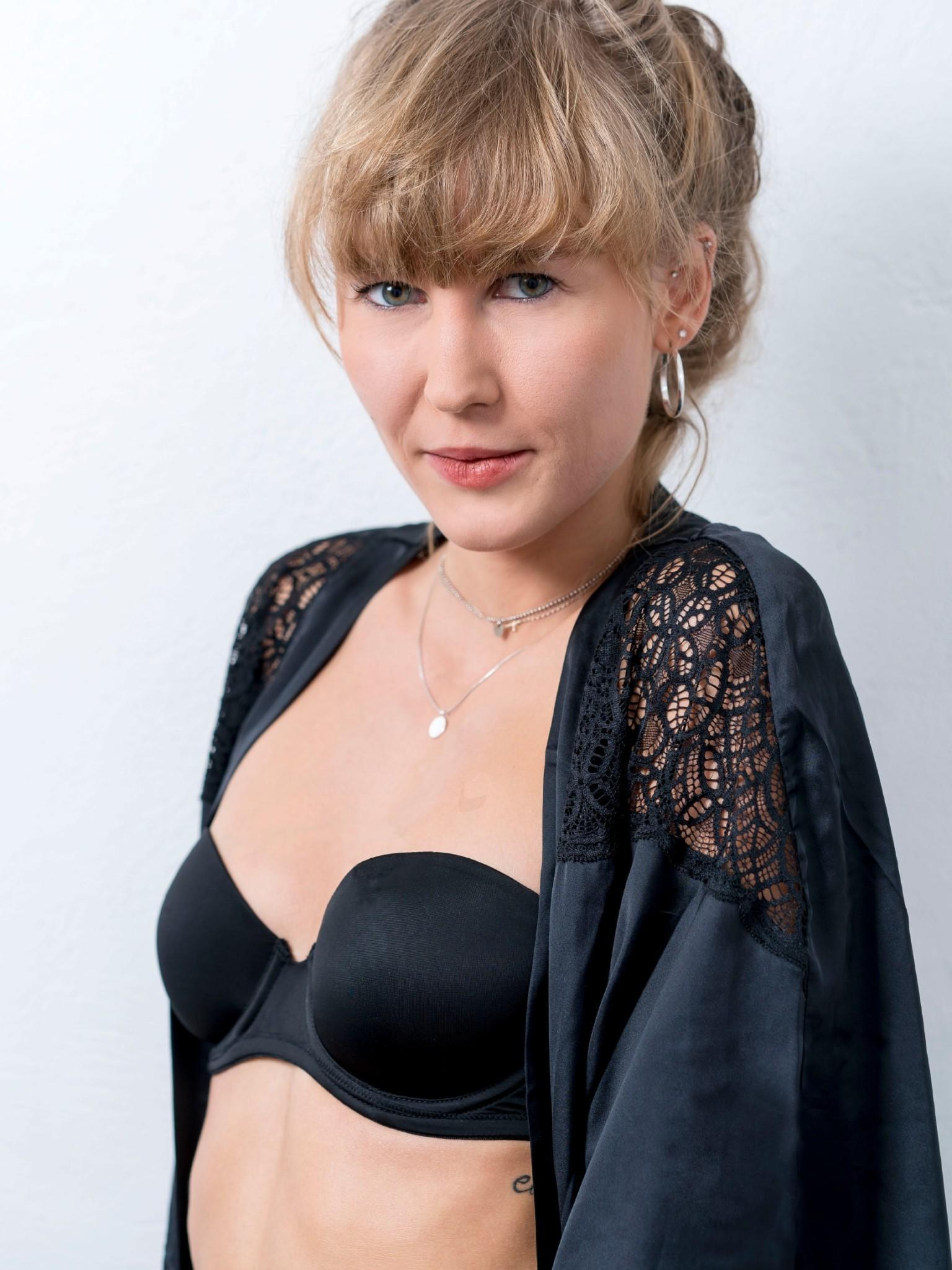 Sylvie Dessous