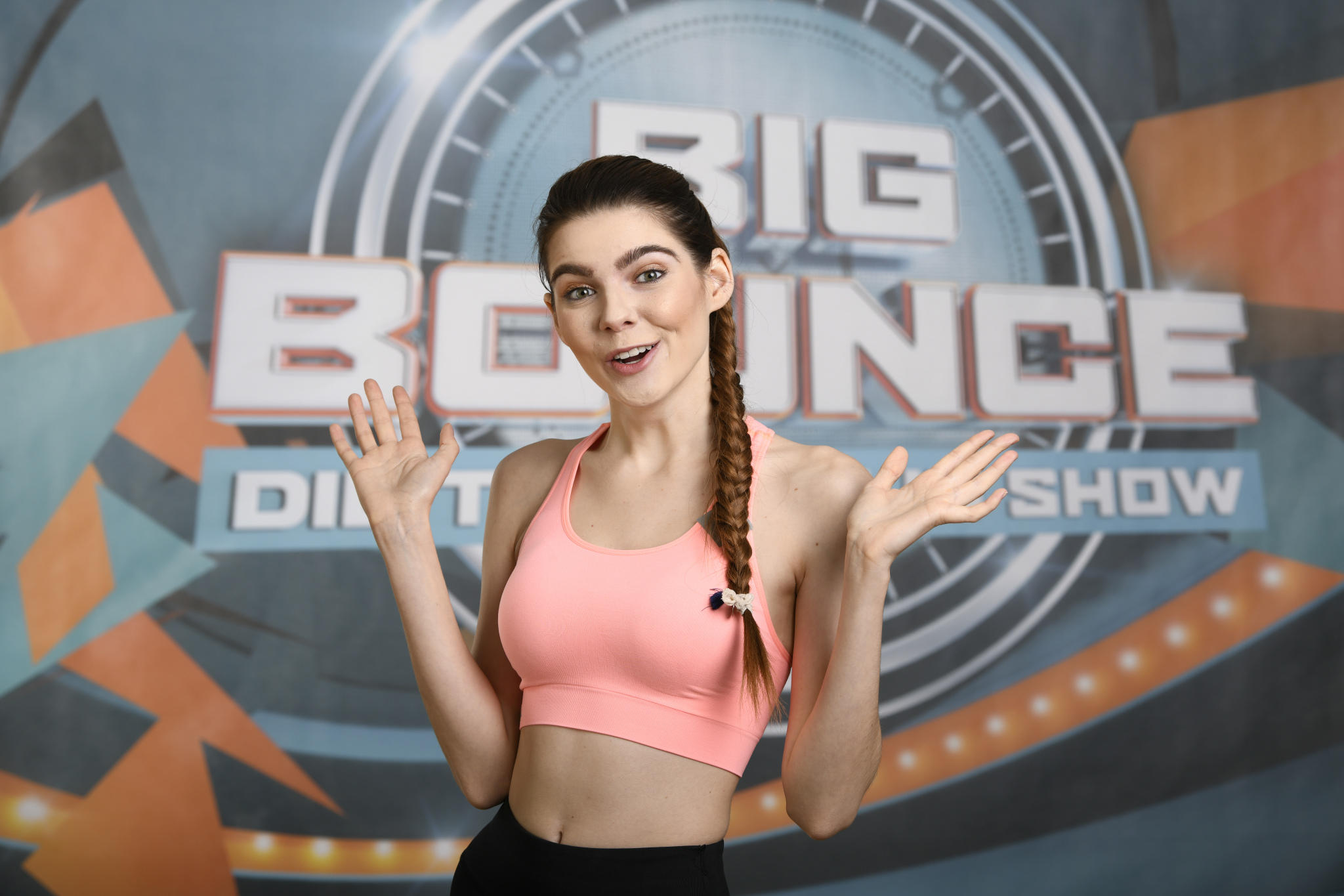 Big Bounce Promi