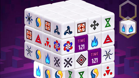 Mahjong Dark Dimensions Kostenlos Spielen