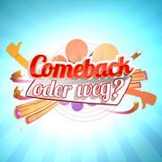 Comeback Oder Weg Promis