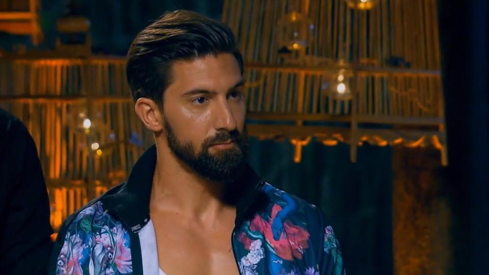 Sebastian Bachelor In Paradise