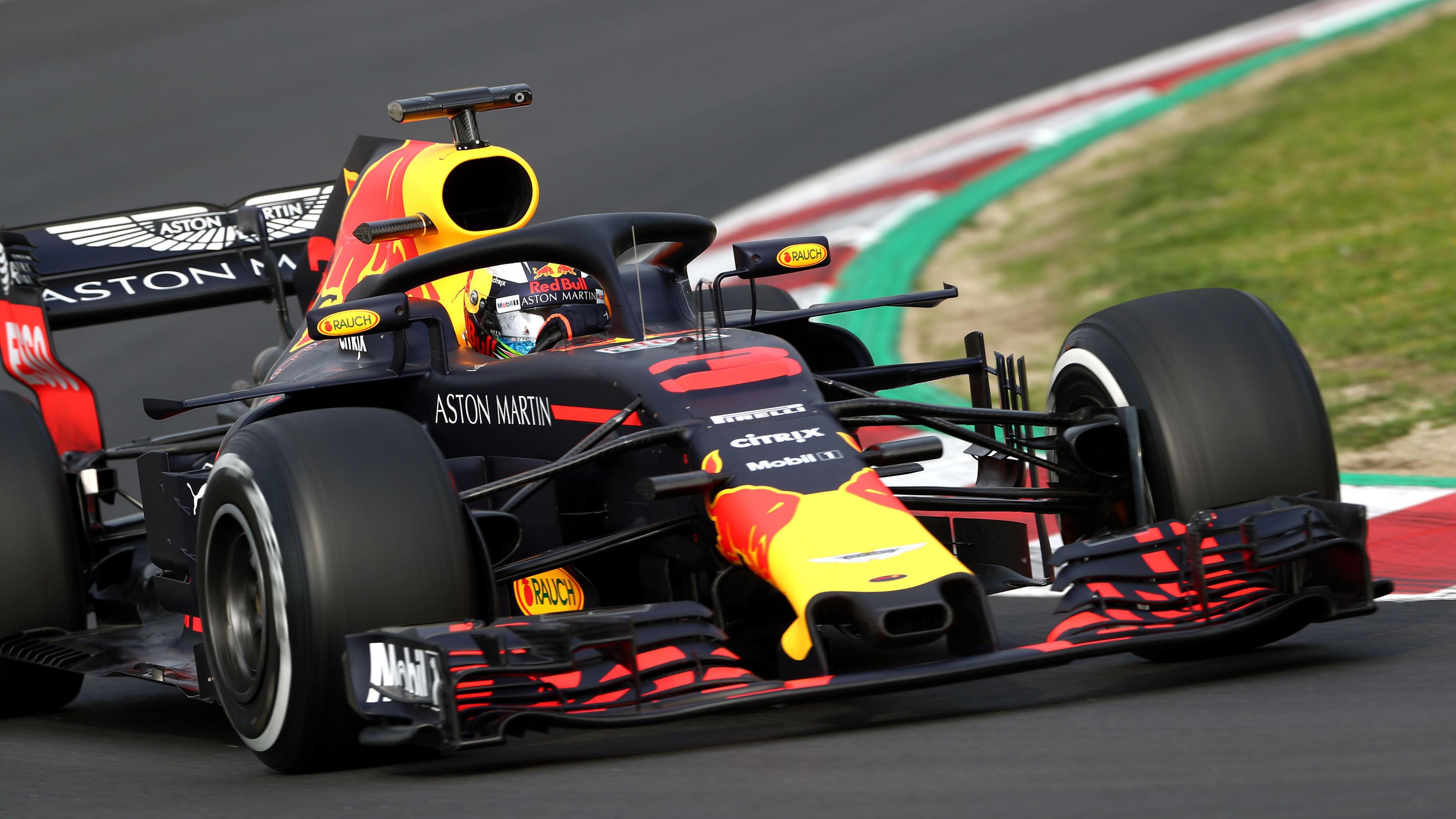 Formel 1 2019 Rtl