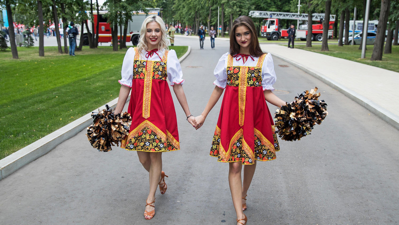 Russische frauen kennenlernen mit fotos