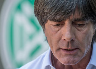 Löw not amused