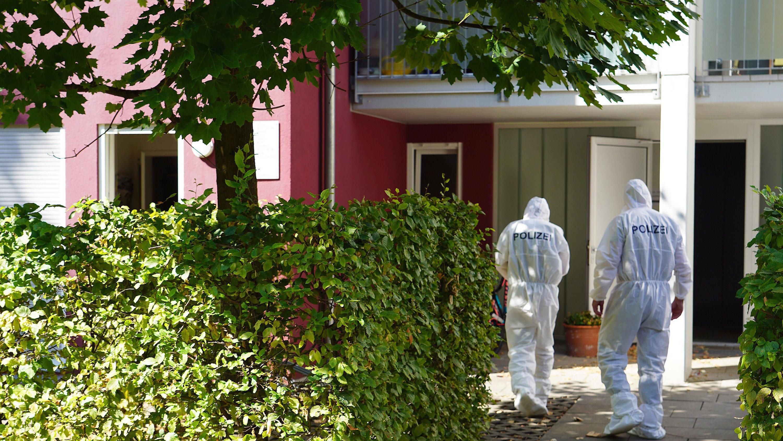 Mord Offenburg Arzt