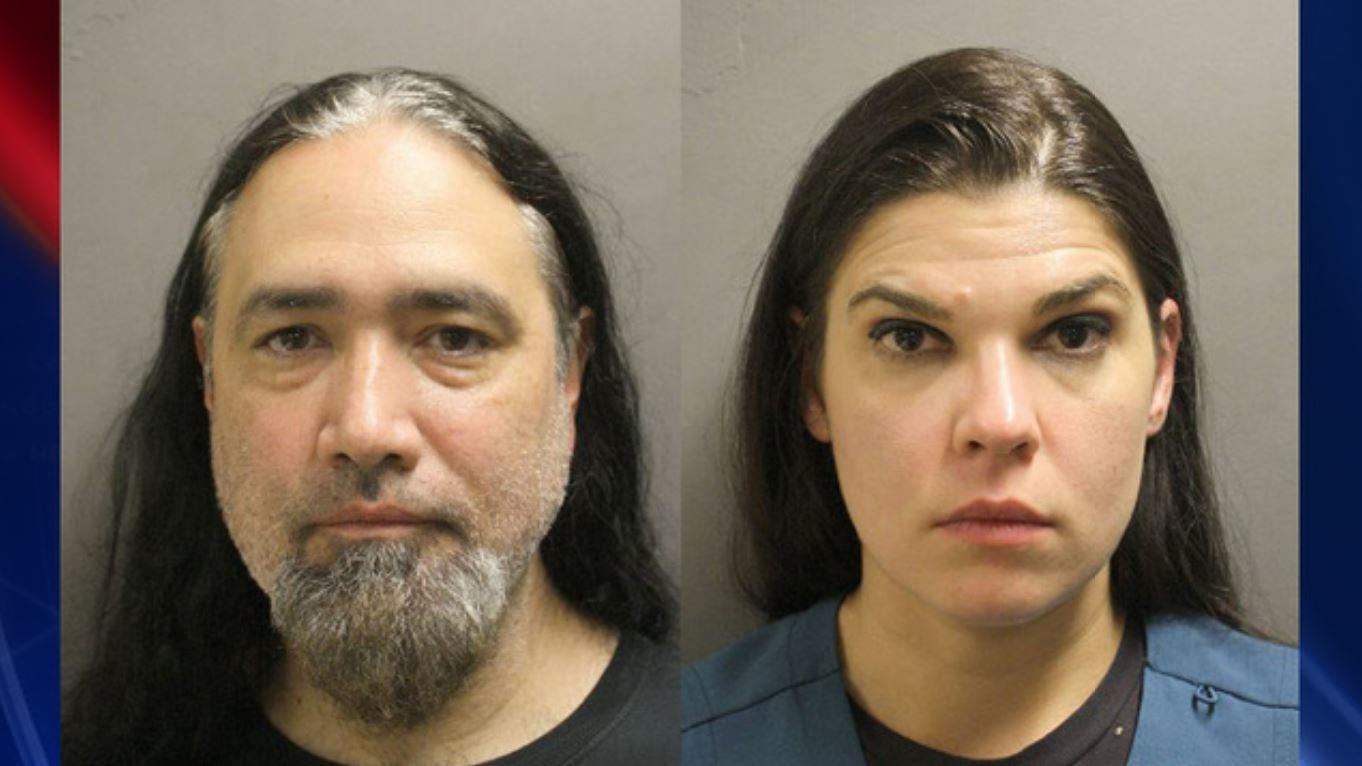 11 Jährige 5 Tage alleine zu Hause Eltern verhaftet