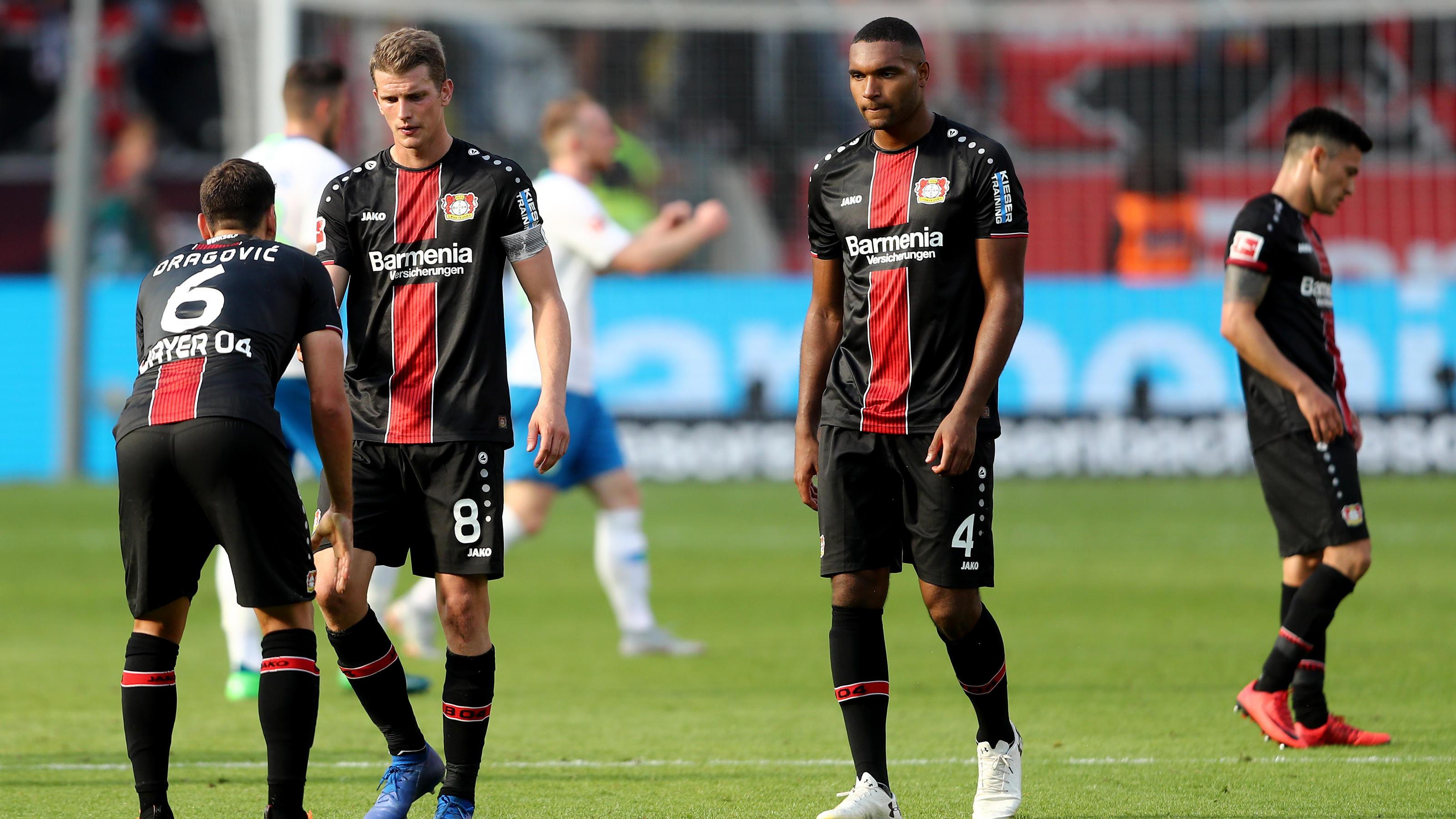 Bayer Leverkusen Fc