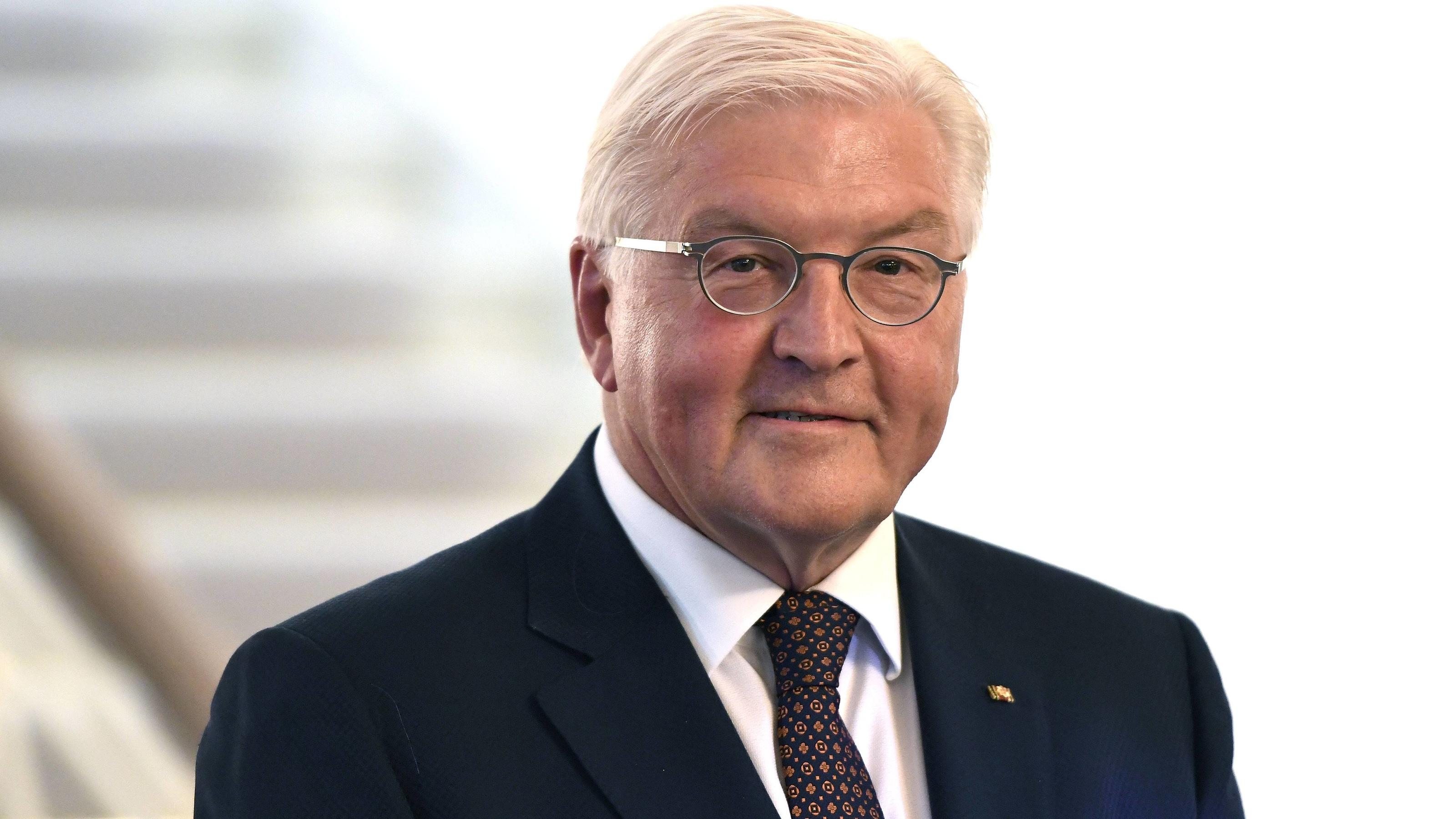 Frank Walter Steinmeier Facebook