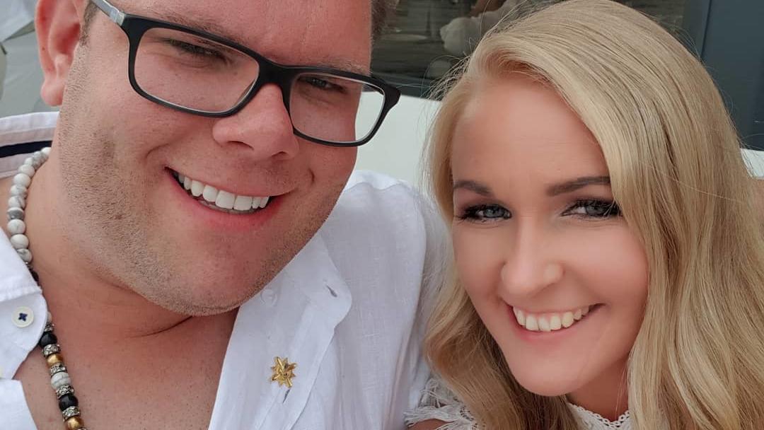 Hochzeit! Traumfrau gesucht-Veteran Dennis Schick hat