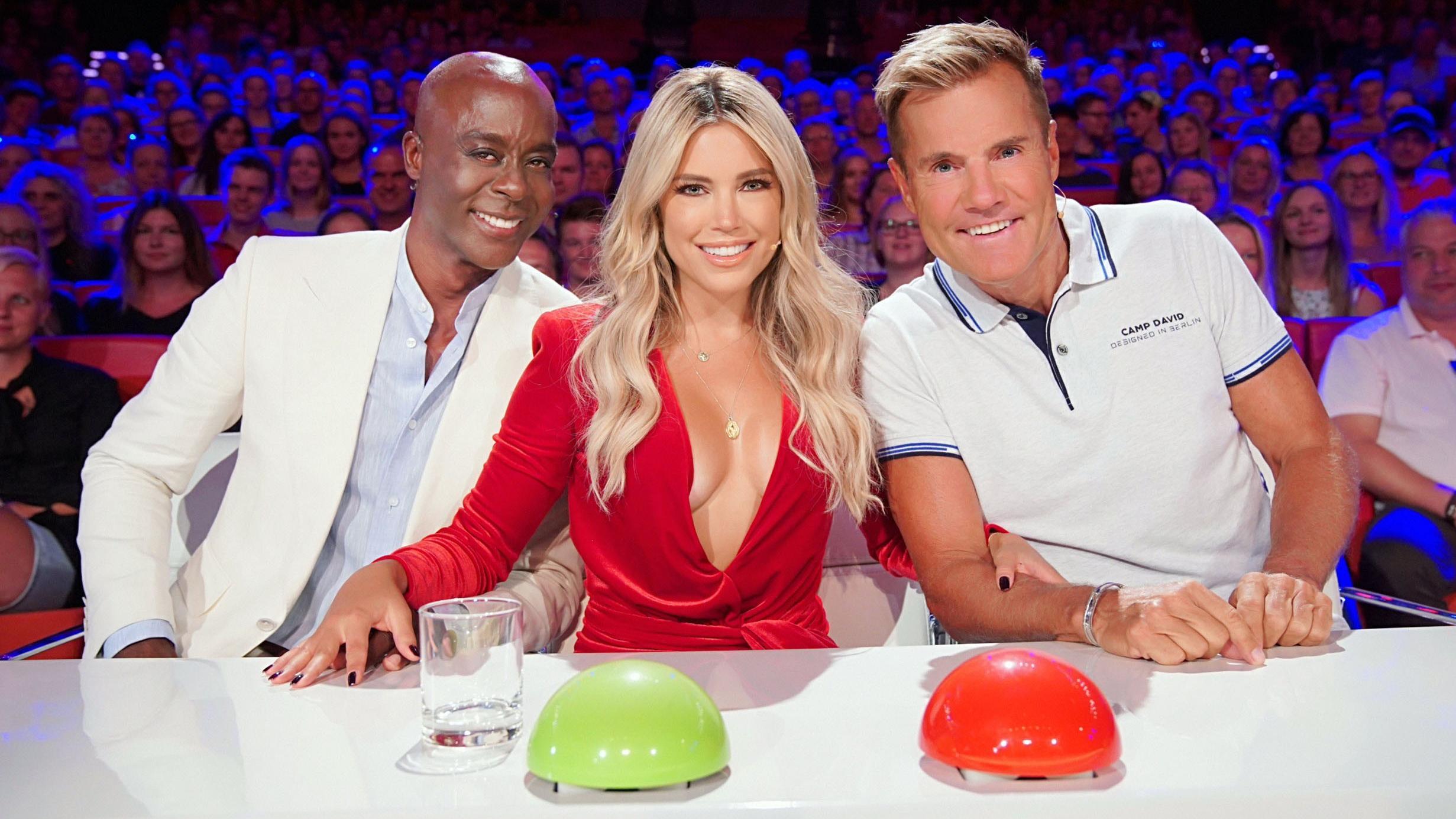 super talent jury