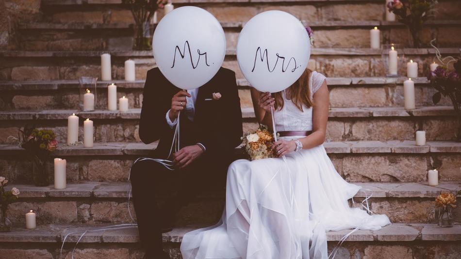 Flirten trotz verheiratet