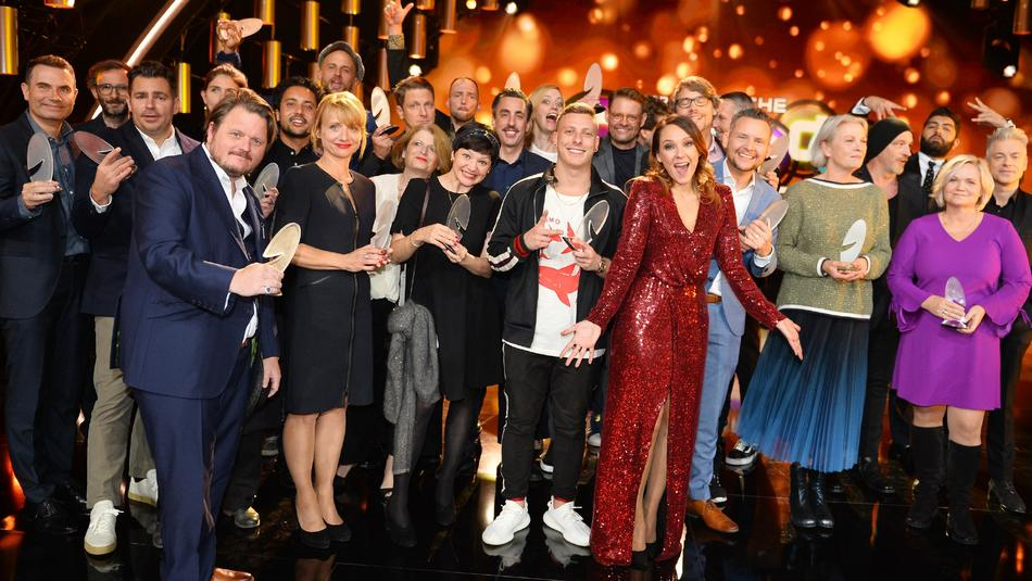 Deutsche Comedypreis