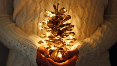 Wann Weihnachtsdeko.Alles Zum Thema Weihnachtsdeko Rtl De Rtl De