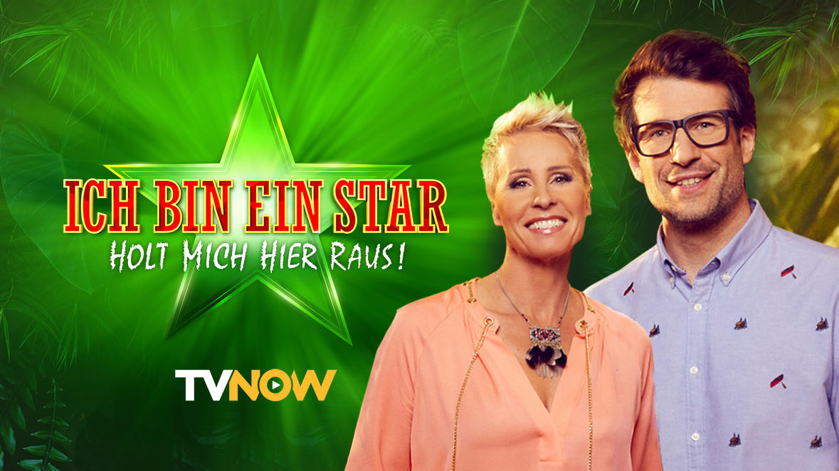 tv now ich bin ein star