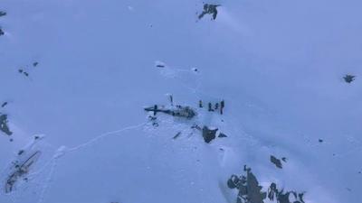 Flugzeugabsturz Heute Rtl